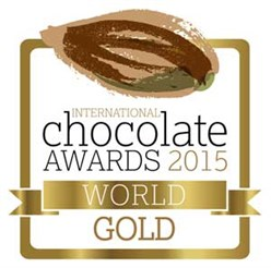 International -Chocolate -Awards -2015---Gold -Guido Castagna -web